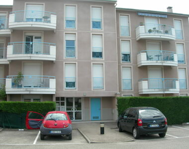 Location Appartement 4 pièces 60m² L' Étrat (42580) - photo