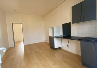 Location Appartement 34m² Roche-la-Molière (42230) - Photo 1