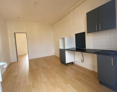 Location Appartement 34m² Roche-la-Molière (42230) - photo