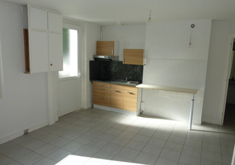 Location Appartement Saint-Just-Malmont (43240) - photo