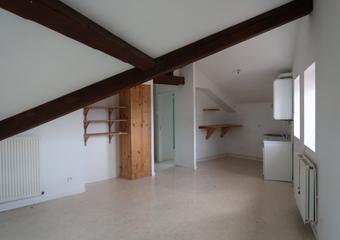 Location Appartement 2 pièces 45m² Le Chambon-Feugerolles (42500) - Photo 1