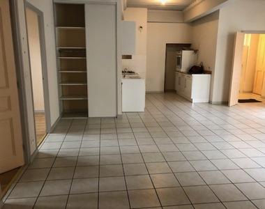 Location Appartement 4 pièces 87m² Saint-Bonnet-le-Château (42380) - photo