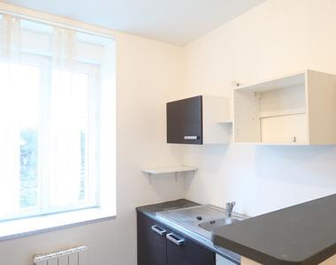 Location Appartement 2 pièces 35m² Aurec-sur-Loire (43110) - photo