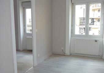 Location Appartement 49m² Saint-Étienne (42000) - Photo 1