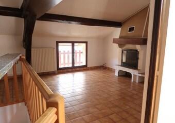 Location Appartement 4 pièces 92m² Firminy (42700) - photo