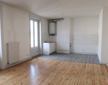 Location Appartement 3 pièces 56m² Firminy (42700) - photo