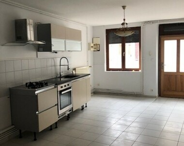 Location Appartement 2 pièces 40m² Saint-Marcellin-en-Forez (42680) - photo