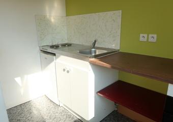Location Appartement 2 pièces 30m² Aurec-sur-Loire (43110) - photo