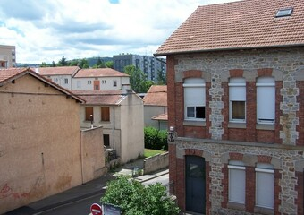 Location Appartement 3 pièces 64m² Firminy (42700) - Photo 1
