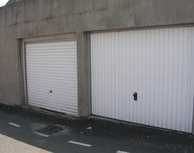 Location Garage Fraisses (42490) - photo