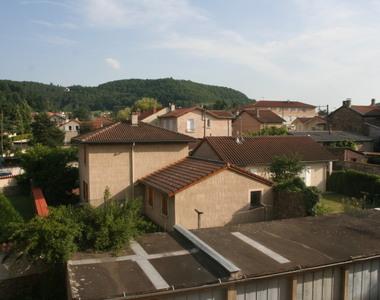 Location Appartement 3 pièces 53m² Aurec-sur-Loire (43110) - photo