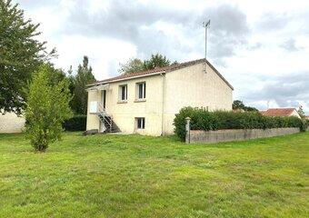 Vente Maison 4 pièces 80m² venansault - Photo 1