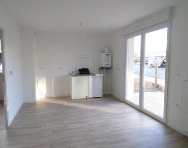 Vente Appartement 2 pièces 42m² la roche sur yon - photo