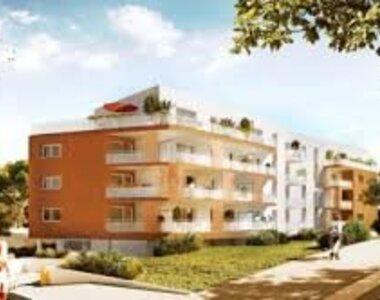 Location Appartement 3 pièces 60m² La Roche-sur-Yon (85000) - photo