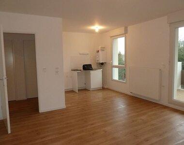 Location Appartement 3 pièces 62m² La Roche-sur-Yon (85000) - photo