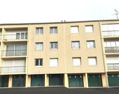 Vente Appartement 3 pièces 70m² la roche sur yon - photo