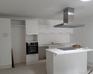 Location Appartement 3 pièces 85m² La Roche-sur-Yon (85000) - photo