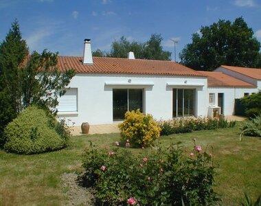 Location Maison 5 pièces 119m² La Roche-sur-Yon (85000) - photo