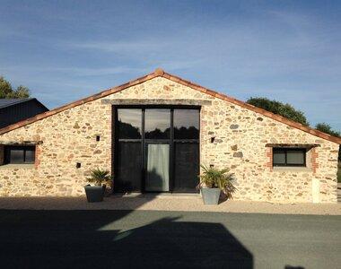 Vente Maison 4 pièces 180m² la roche sur yon - photo