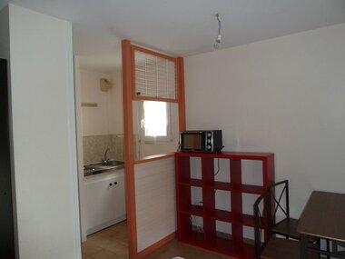 Location Appartement 1 pièce 28m² La Roche-sur-Yon (85000) - photo