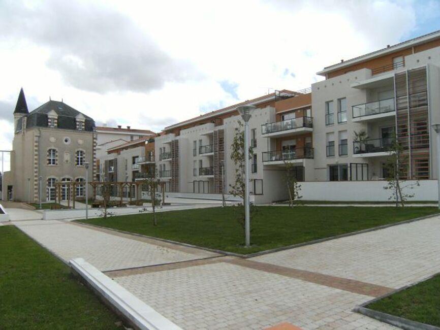 Vente Appartement La Roche Sur Yon