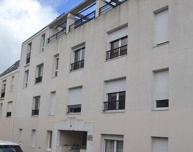 Vente Appartement 3 pièces 84m² la roche sur yon - photo
