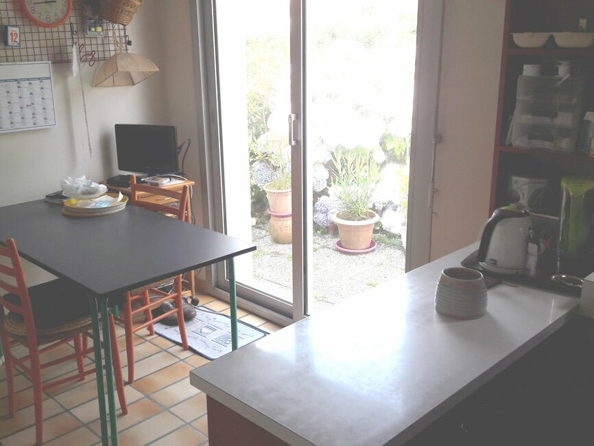vente maison 5 pi ces la roche sur yon 467953. Black Bedroom Furniture Sets. Home Design Ideas