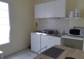 Location Appartement 1 pièce 21m² La Roche-sur-Yon (85000) - Photo 1