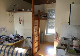 Location Appartement 1 pièce 18m² La Roche-sur-Yon (85000) - Photo 1