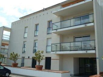 Vente Appartement 1 pièce 28m² La Roche-sur-Yon (85000) - photo