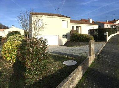 Vente Maison 5 pièces 108m² La Roche-sur-Yon (85000) - photo