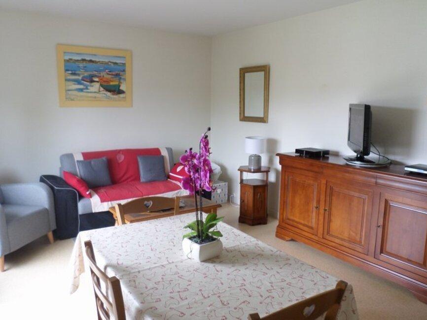 Location Appartement 4 Pieces La Roche Sur Yon 85000 469544