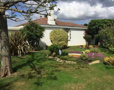 Vente Maison 4 pièces 90m² aubigny - photo