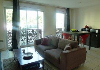 Location Appartement 1 pièce 34m² La Roche-sur-Yon (85000) - Photo 1