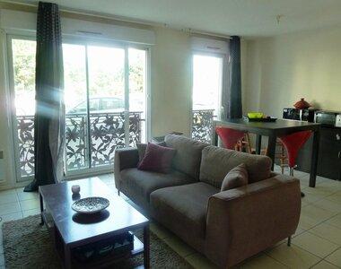 Location Appartement 1 pièce 34m² La Roche-sur-Yon (85000) - photo