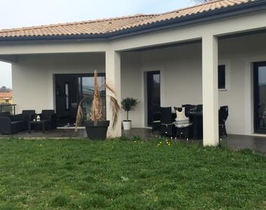 Location Maison 5 pièces 125m² Montélimar (26200) - photo