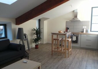 Location Appartement 2 pièces 51m² Saint-Paul-Trois-Châteaux (26130) - Photo 1