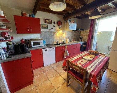 Location Appartement 3 pièces 80m² Saint-Restitut (26130) - photo