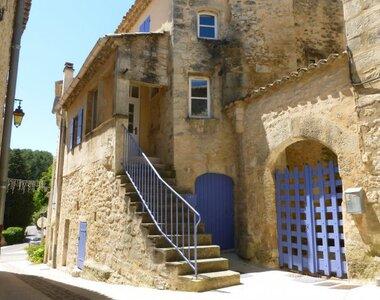 Location Maison 4 pièces 85m² Saint-Restitut (26130) - photo