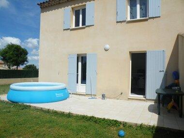 Location Maison 4 pièces 90m² Bollène (84500) - photo