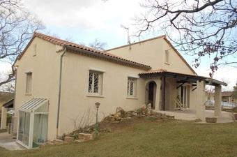 Vente Maison 7 pièces 250m² Saint-Paul-Trois-Châteaux (26130) - photo
