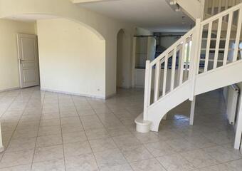 Vente Appartement 4 pièces 140m² st paul trois chateaux - photo