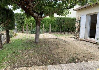 Location Maison 4 pièces 105m² Saint-Paul-Trois-Châteaux (26130)