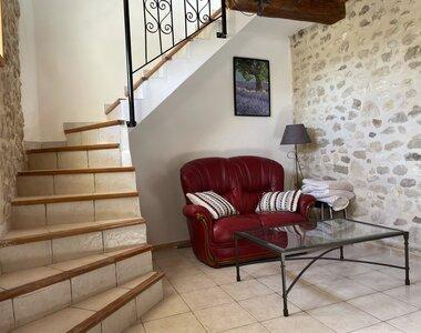 Location Maison 3 pièces 68m² Saint-Paul-Trois-Châteaux (26130) - photo