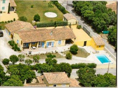 Vente Maison 6 pièces 150m² Bouchet (26790) - photo