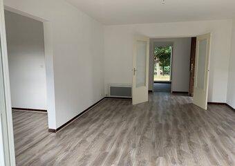 Location Maison 4 pièces 105m² Saint-Paul-Trois-Châteaux (26130) - Photo 1