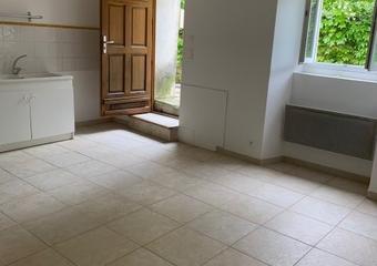 Location Appartement 1 pièce 30m² Saint-Paul-Trois-Châteaux (26130) - photo