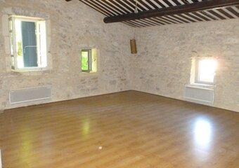 Location Maison 3 pièces 110m² Saint-Restitut (26130)