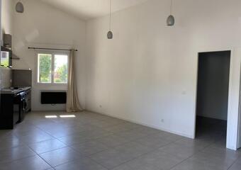 Vente Appartement 2 pièces 45m² st paul trois chateaux - Photo 1