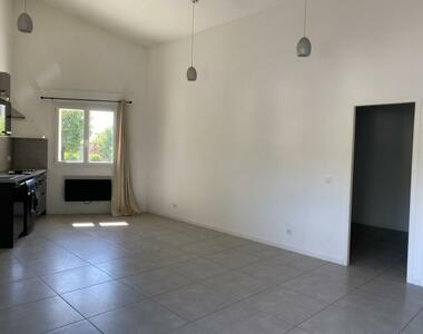 Vente Appartement 2 pièces 45m² st paul trois chateaux - photo